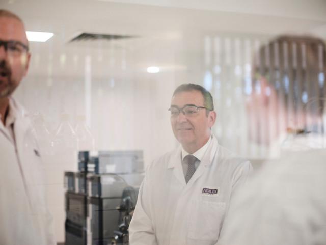 사우스오스트레일리아 주총리가 아태 지역 임상시험을 목적으로 150만달러 규모의 백신 및 면역생물학 최첨단 연구소를 발족했다