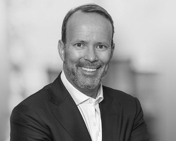 에스티 로더의 다니엘 말러, 글로벌 혁신 및 카테고리 리더십 부문 총괄부사장으로 승진
