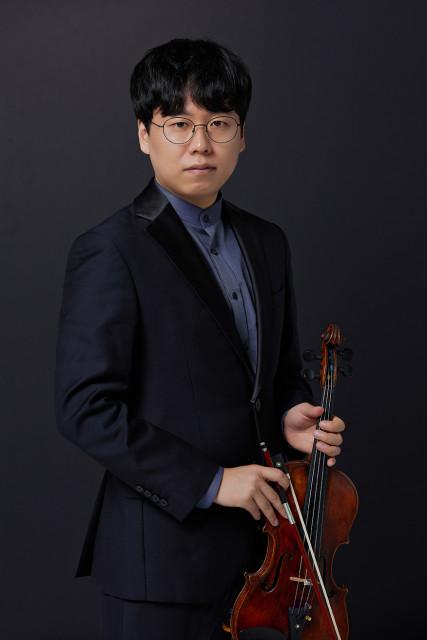 바이올리니스트 박주경