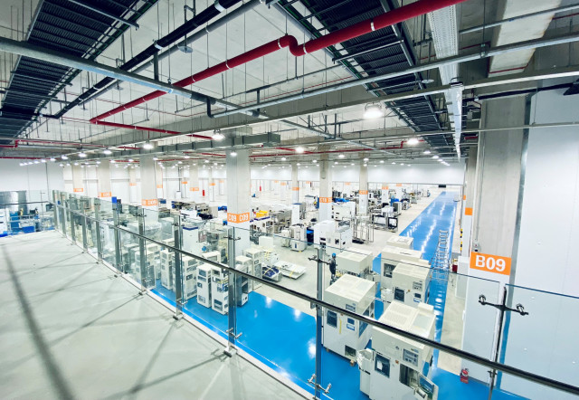 SurplusGLOBAL Semiconductor Equipment Cluster warehouse