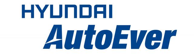 현대오토에버 로고