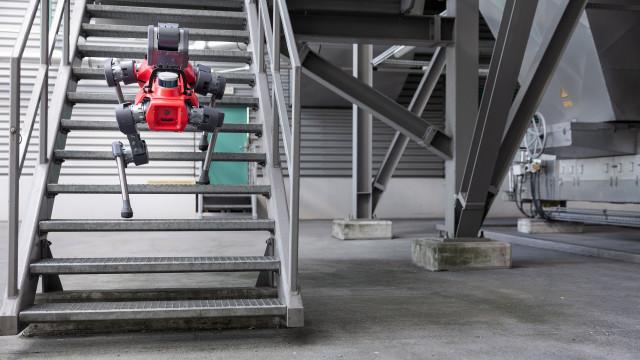 애니보틱스, 벨로다인 라이다 센서 통해 자율 모바일 로봇 기능 강화