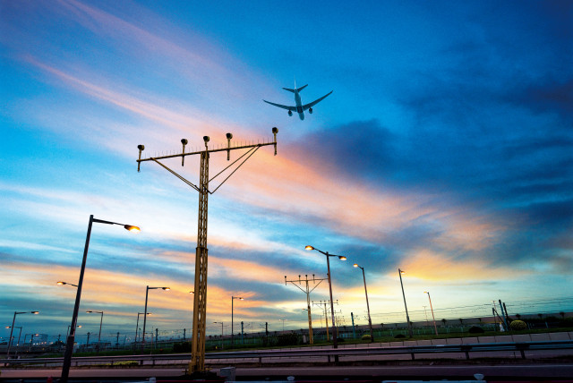 Thales Partners with DAS in Fully Supporting Hong Kong International Airport's Three-Runway...