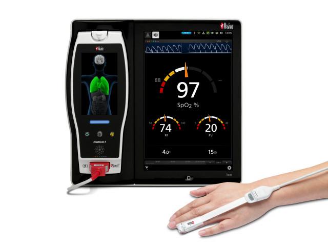마시모, 최신 연구 통해 자발적 호흡 혈액 투석 환자의 체적 상태 모니터링을 위한 마시모 PVi® 적용 결과 평가