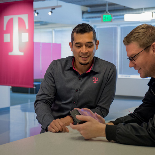 T-Mobile's Use of Rimini Street Support for Its SAP Applications Helps Enable Competitive Differenti...