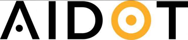 아이도트 대표 로고