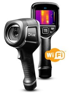 FLIR E5-XT