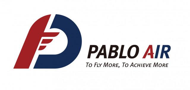파블로항공 로고