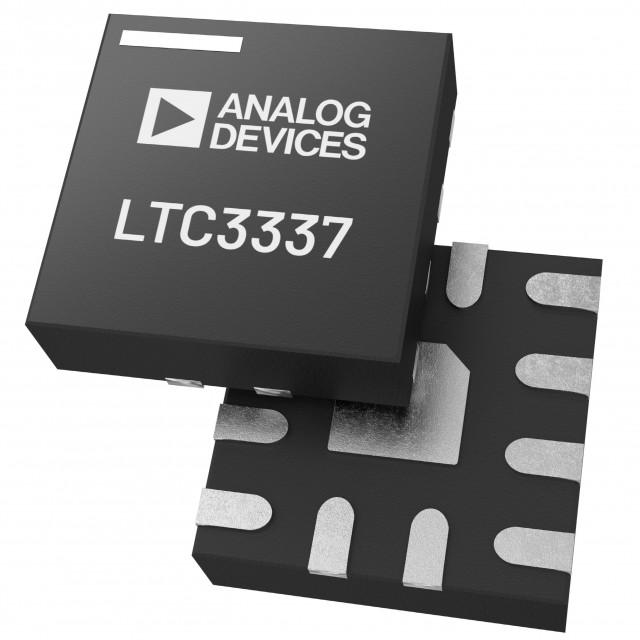 아나로그디바이스가 출시한 LTC3337