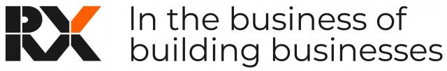 변경된 로고 및 기업 대표 문구