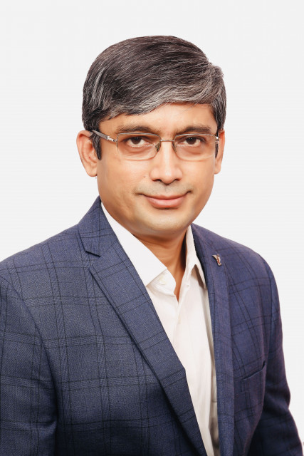 마노즈 폴(Manoj Paul) 에퀴닉스 인디아 대표