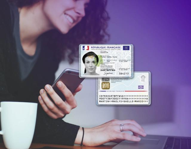 아이데미아, 프랑스 국가 디지털 ID 프로그램 협력 기업으로 선정
