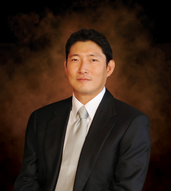 Hyosung Chairman Cho Hyun-joon visited the U.S. subsidiary of Hyosung TNS in Dallas to expand the co...