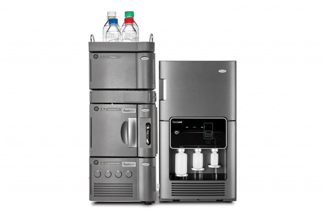 Waters BioAccord System with ACQUITY Premier Brings Greater Simplicity, Accuracy and Reproducibility...