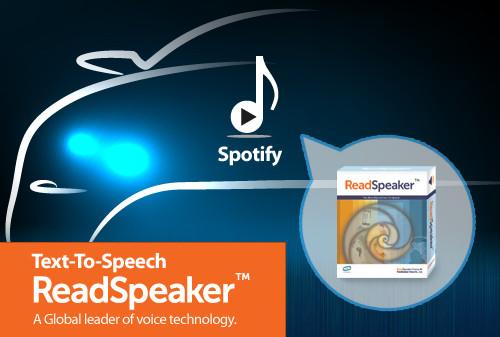 리드스피커코리아 음성 합성기 ReadSpeaker™