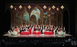2015년 대구오페라하우스 송년음악회 사랑합니다 감사합니다 공연