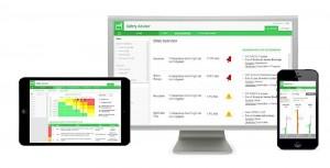 슈나이더 일렉트릭의 에코스트럭처 프로세스 세이프티 어드바이저 (EcoStruxure Process Safety Advisor)