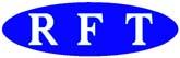 알에프텍 Logo
