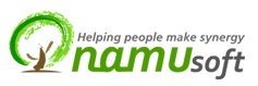 나무소프트 Logo