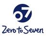 제로투세븐 Logo