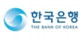 한국은행 Logo