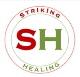 스트라이킹힐링센터 Logo