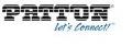 Patton Electronics Logo