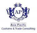 아태무역관세사무소 Logo
