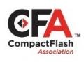 CompactFlash Association Logo