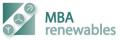 MBA Renewables Logo
