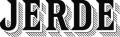 The Jerde Partnership Logo