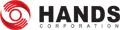 핸즈코퍼레이션 Logo