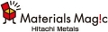 Hitachi Metals, Ltd. Logo