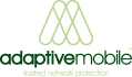 AdaptiveMobile Security Logo