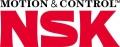 NSK Ltd. Logo