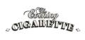 The Evening Cigarette Logo