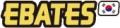 이베이츠 Logo