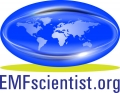 EMFscientist.org Logo
