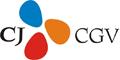 CJ CGV Logo
