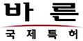 국제특허 바른 Logo