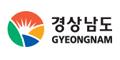 경상남도청 Logo
