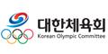 대한체육회 Logo