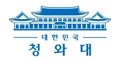 청와대 Logo