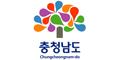 충청남도청 Logo