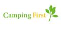 캠핑퍼스트 Logo