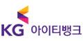 KG아이티뱅크 Logo