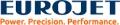 유로제트 Logo