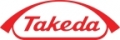 Takeda Pharmaceutical Company Limited and Seattle Genetics, Inc. Logo