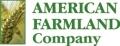 American Farmland Company Logo