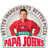 Papa John's International, Inc. Logo